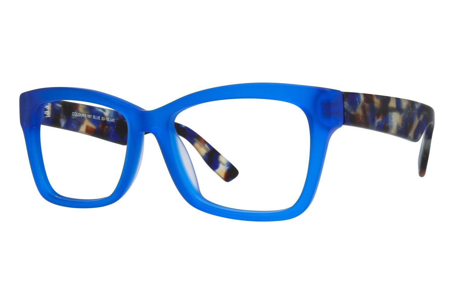 colours collection colours 101 womens eyeglasses at americas best contacts