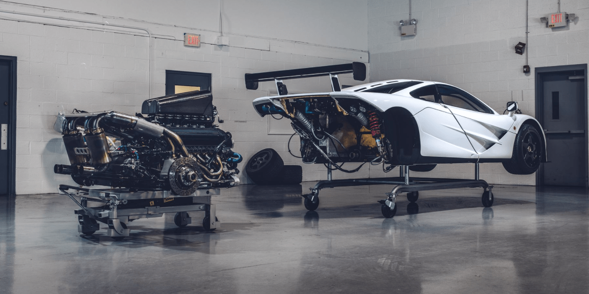 The 22 Best Sounding V 12 Engines On Earth Engineering Auto Body Shop Car Culture
