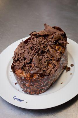Colomba Pascal: pão doce de origem italiana - Receitas - GNT