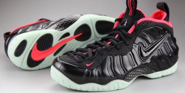 5e95018f6f216 Foamposite Pro Yeezy (Updated)