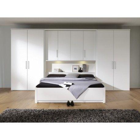 lit pont horizont 7500 lit pont pinterest lit pont ponts et lits. Black Bedroom Furniture Sets. Home Design Ideas