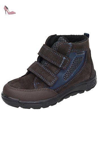 Chaussures Ricosta marron fille h4J3awQzZ