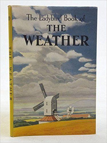 The weather (Ladybird books): Amazon co uk: Frank Edward