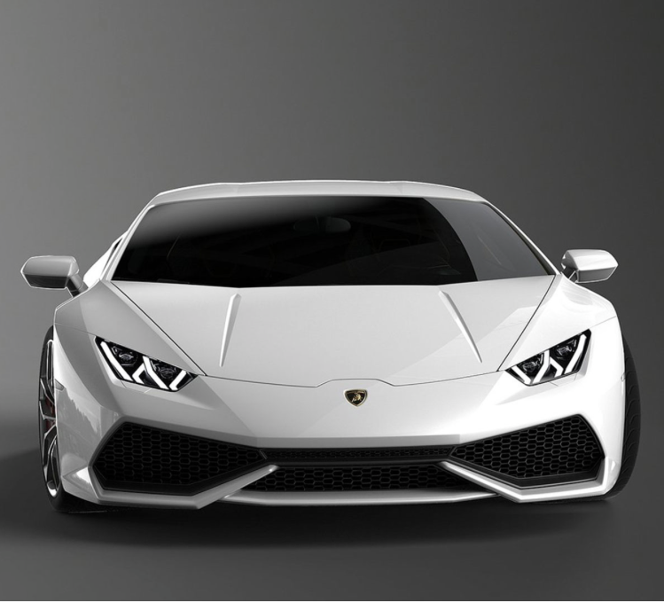 The NEW #Lamborghini Huracan Starting Up Will Change Your Life! Let the sound of its exhaust note fill your ear-holes and transform you forever! Click to watch!