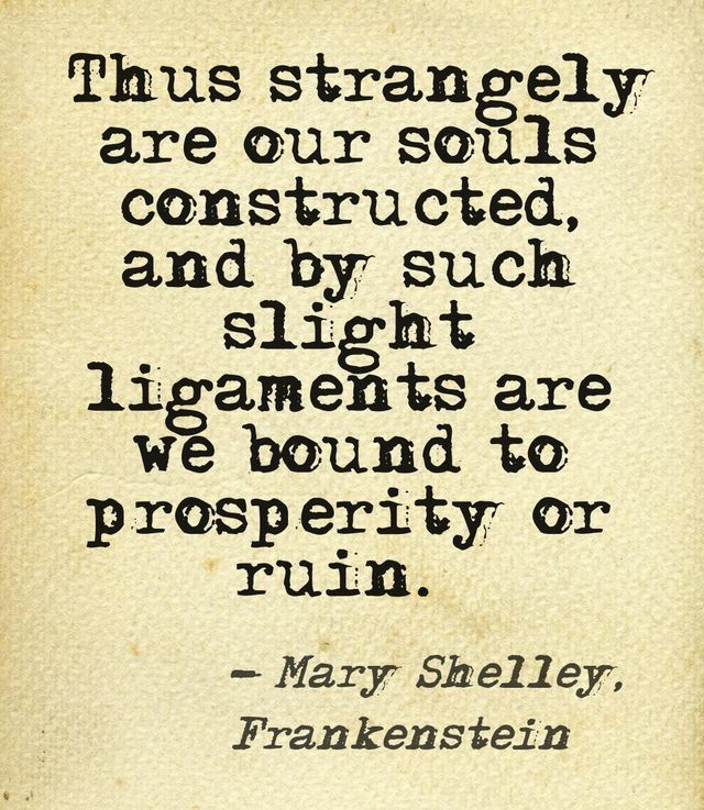 Frankenstein Quotes Mary Shelley Frankenstein  I Shall Have Poetry  Pinterest  Mary