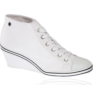 keil sneaker wedges schuhe damen deichmann chucks x3 best shoes ever d pinterest. Black Bedroom Furniture Sets. Home Design Ideas