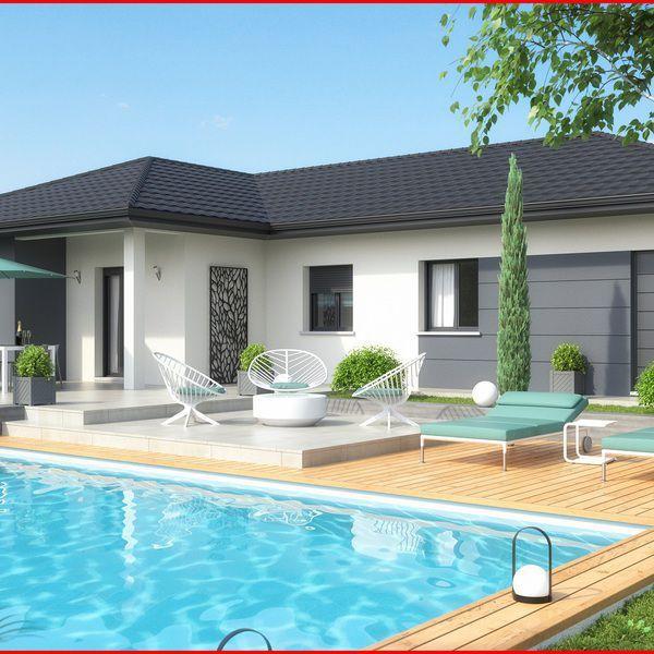 Modèle de maison ACCESS 3 -  Retrouvez tous les types de maison à - location maison cap ferret avec piscine