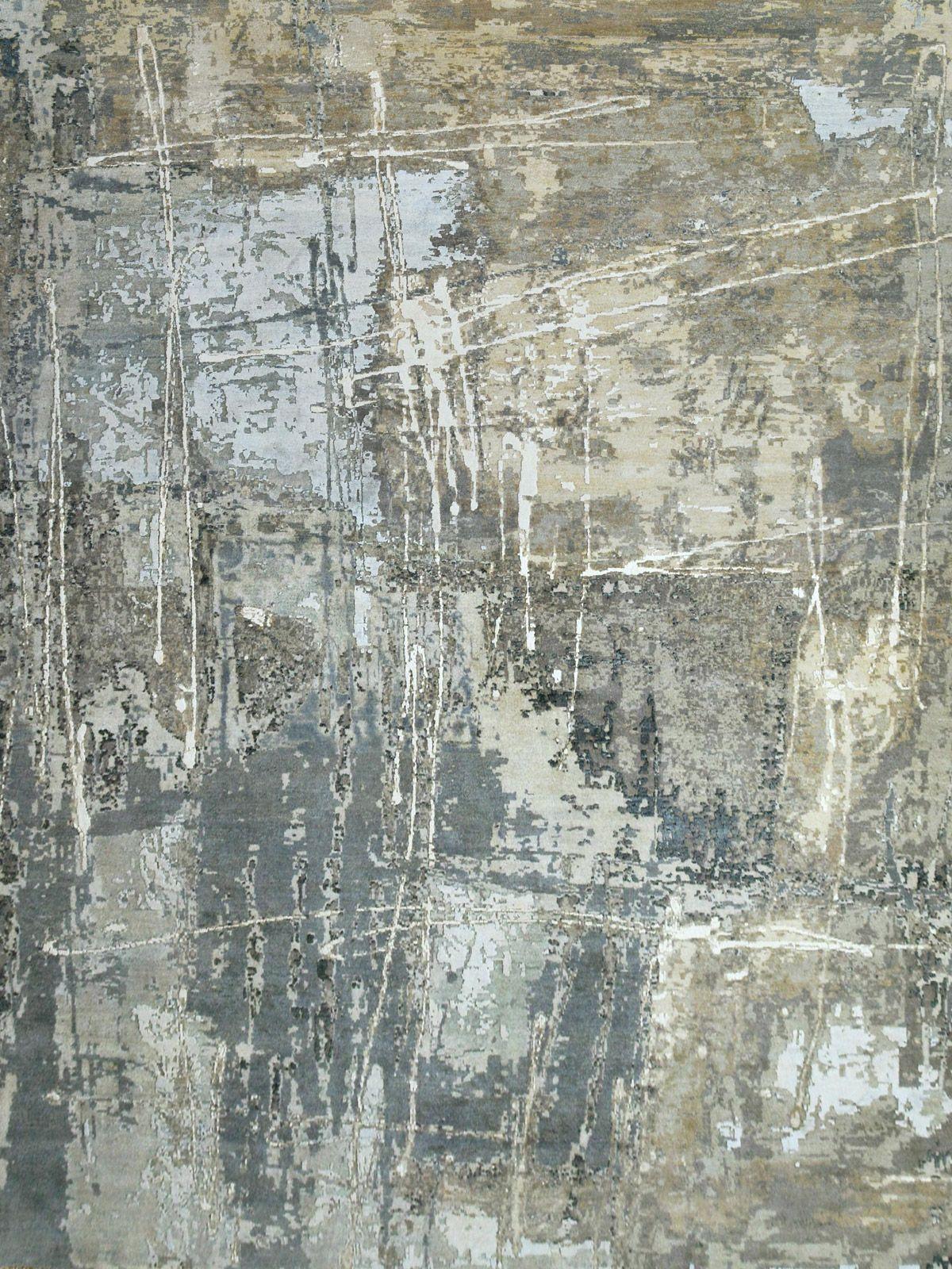 Luxury Rugs Bespoke Designer Rugs Bazaar Velvet London Rug Texture Abstract Modern Abstract Painting