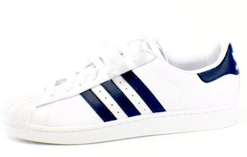 adidas shell toe trainers size