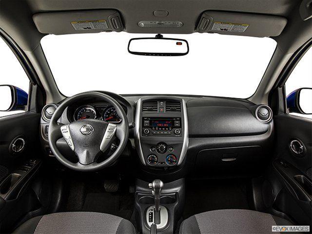 Mitchell Nissan Enterprise Al >> Front interior of the 2015 Nissan Versa. Mitchell Nissan located in Enterprise, Dothan, Fort ...