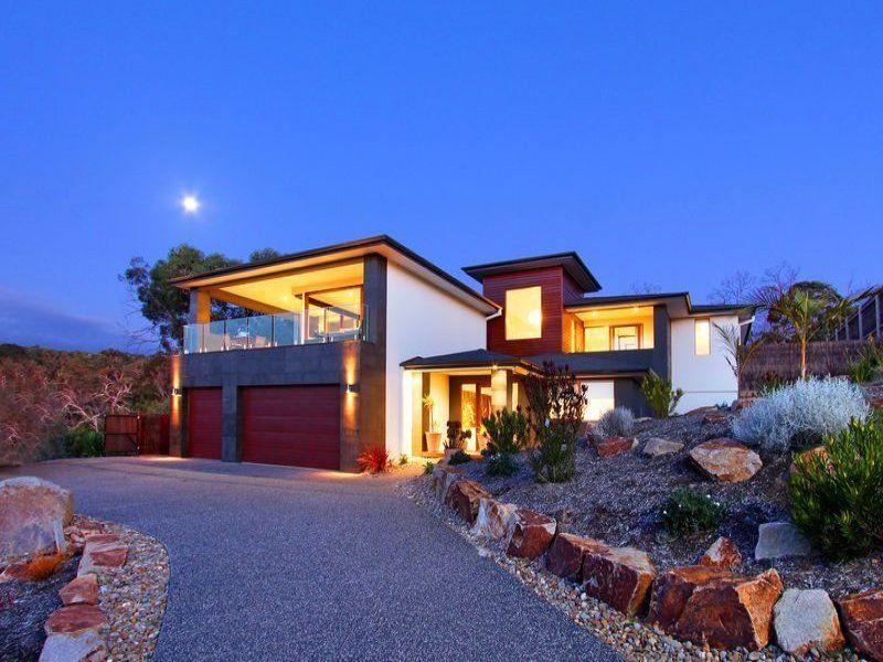 House Facade Ideas Exterior House Design