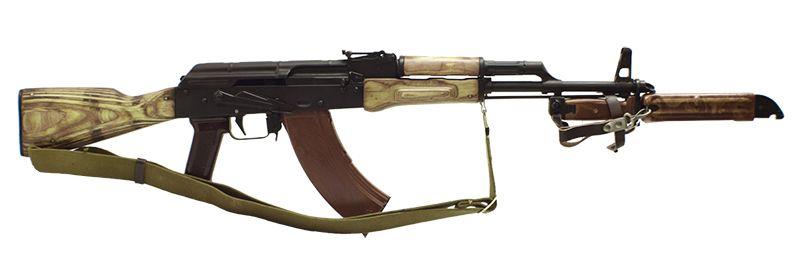 tss_ak47_russian_blond_side | Texas Shooters Supply | TSS AK
