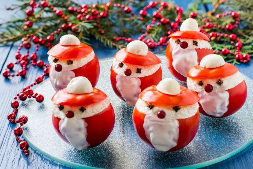 Antipasti Di Natale Buttalapasta.Antipasti Di Natale Tante Idee Per I Giorni Di Festa Buttalapasta Antipasti Di Natale Alimenti Di Natale Antipasti