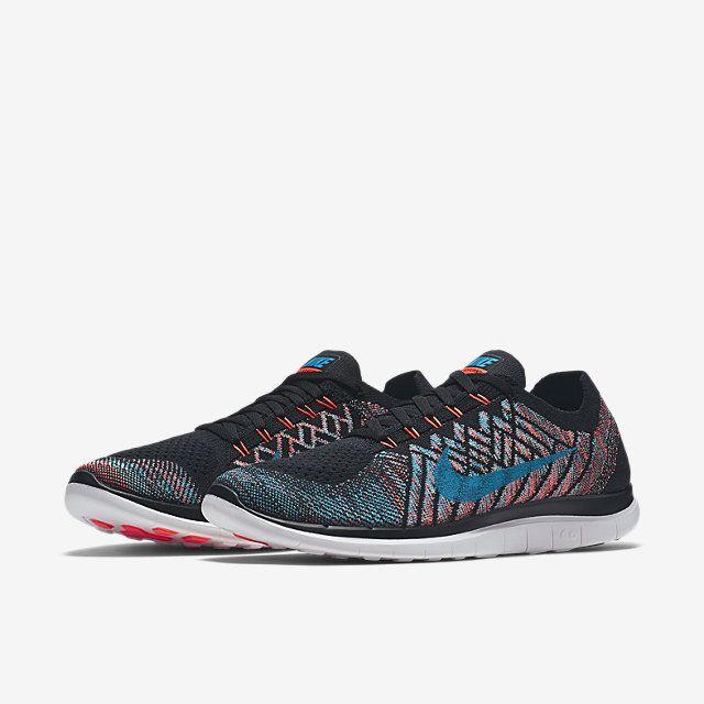 744096b68af6 Nike Free 4.0 Flyknit Men s Running Shoe. Nike.com