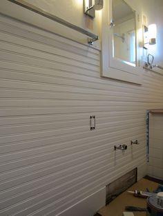 Inexpensive Basement Wall Ideas
