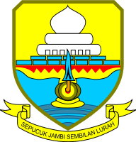 Logo/Lambang 33 Provinsi di Indonesia | Cerita rakyat ...