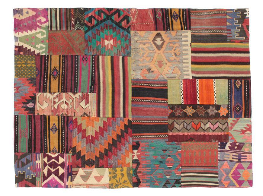 kelim patchwork teppich 150x200 wohnzimmer kelim teppich wohnzimmer und patchwork teppiche. Black Bedroom Furniture Sets. Home Design Ideas