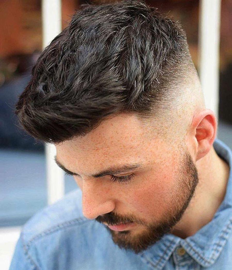 150 Best Short Haircuts For Men Most Popular Short Hair Styles Medium Length Hair Men Mens Hairstyles Short Mens Haircuts Short