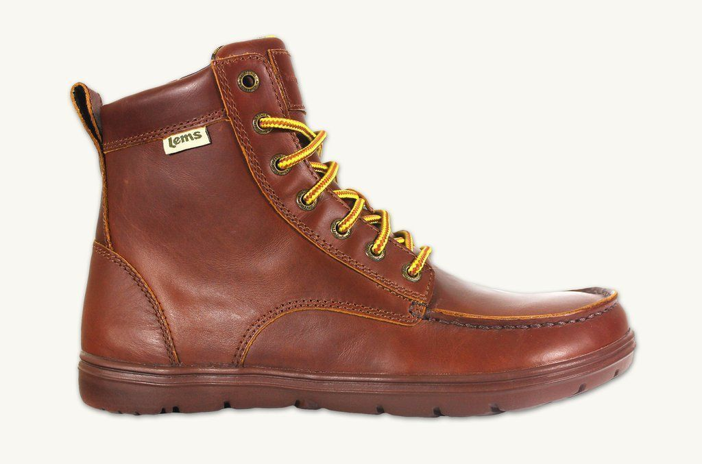 Women's Boulder Boot Leather