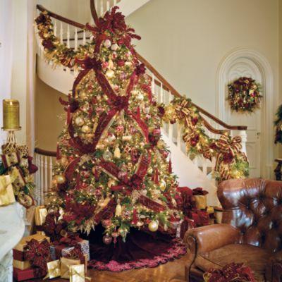 Joyeux Noel Designer Kit with Tree