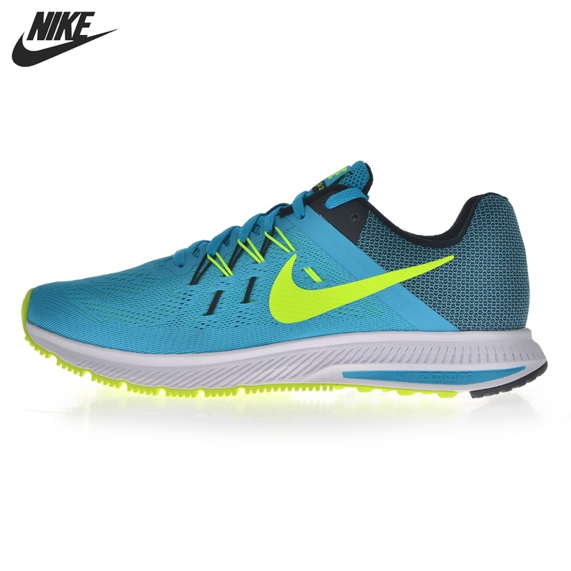 96.94$  Watch now - http://alixn8.worldwells.pw/go.php?t=32613560897 - Original New Arrival  NIKE ZOOM WINFLO 2 Men's Running Shoes Sneakers