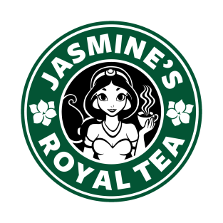 Jasmine's Royal Tea