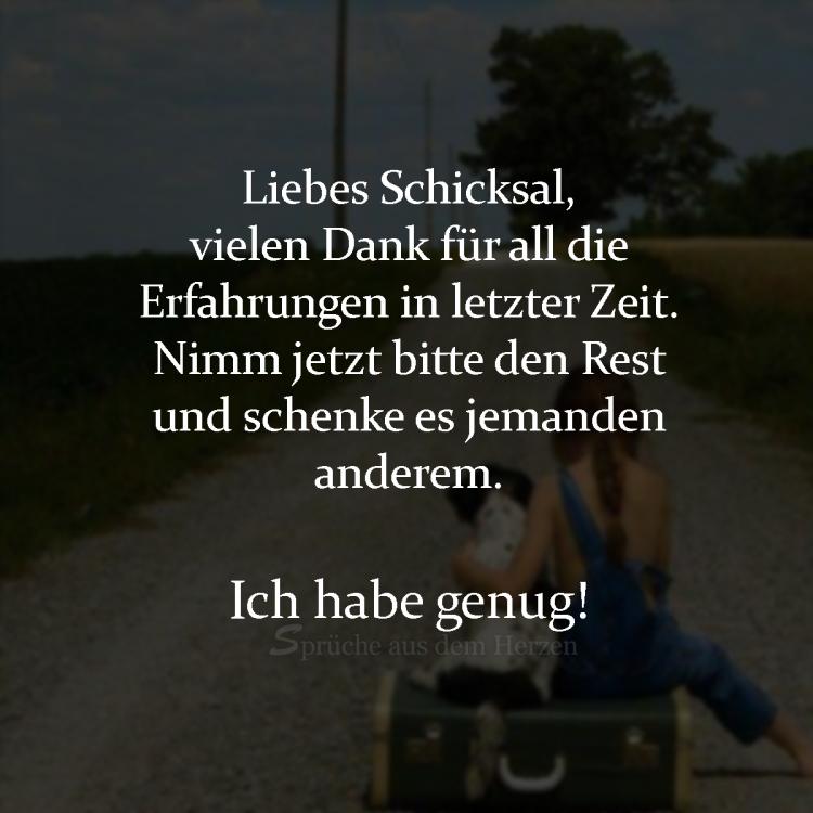 sprüche schicksal Liebes Schicksal | Sprüche | Pinterest | Quotes, Words und True words sprüche schicksal