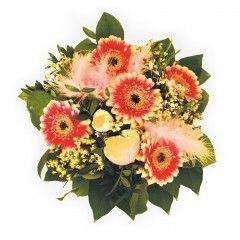 Diesen Hochwertigen Blumenstrauss Versenden Wir Versandkostenfrei
