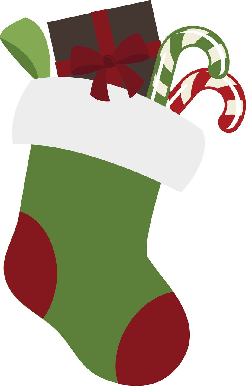 ppbn designs christmas stocking  40  off for members christmas stockings clipart no background christmas stocking clip art black and white