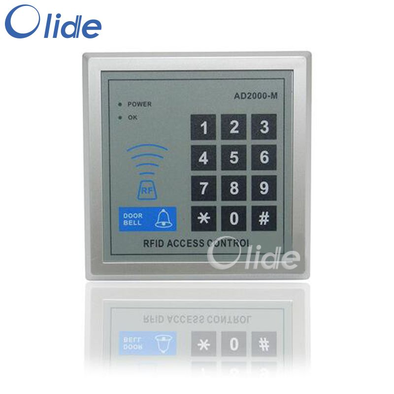 Door Access Control Keypad Rfid Id Cards Proximity Reader With Password Access Control System Automatic Door Opener Automatic Door