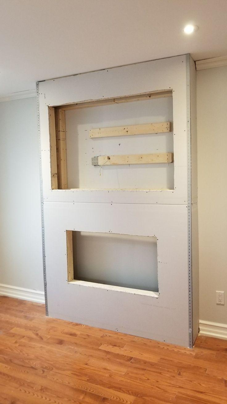Neue Tv Platzierung Neue Eigenschaften Kamin Umgestalten Tv Wand Wohnzimmer Kamin Wohnzimmer