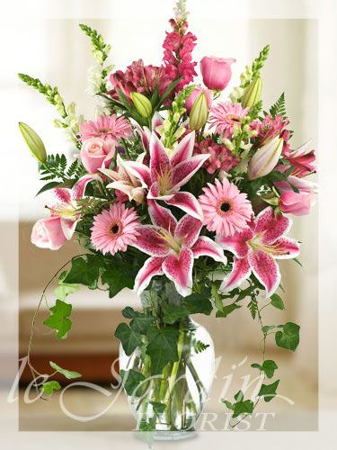 Victorian Flower Images | Le Jardin Flower Shop | North Palm Beach Flowers  Le Jardin Flower