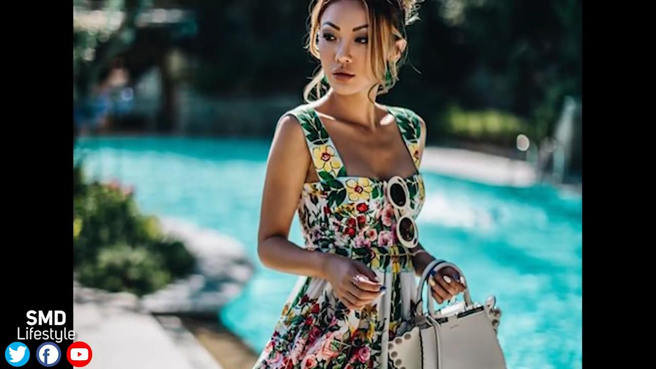 Photo of Floral dress | Vintage floral dress | Summer floral dress