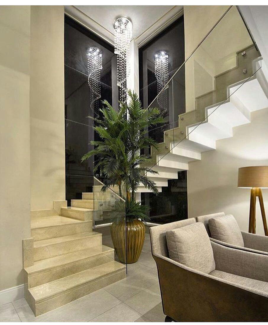 Pin de arash armin en staircase pinterest casas - Escaleras de casas modernas ...