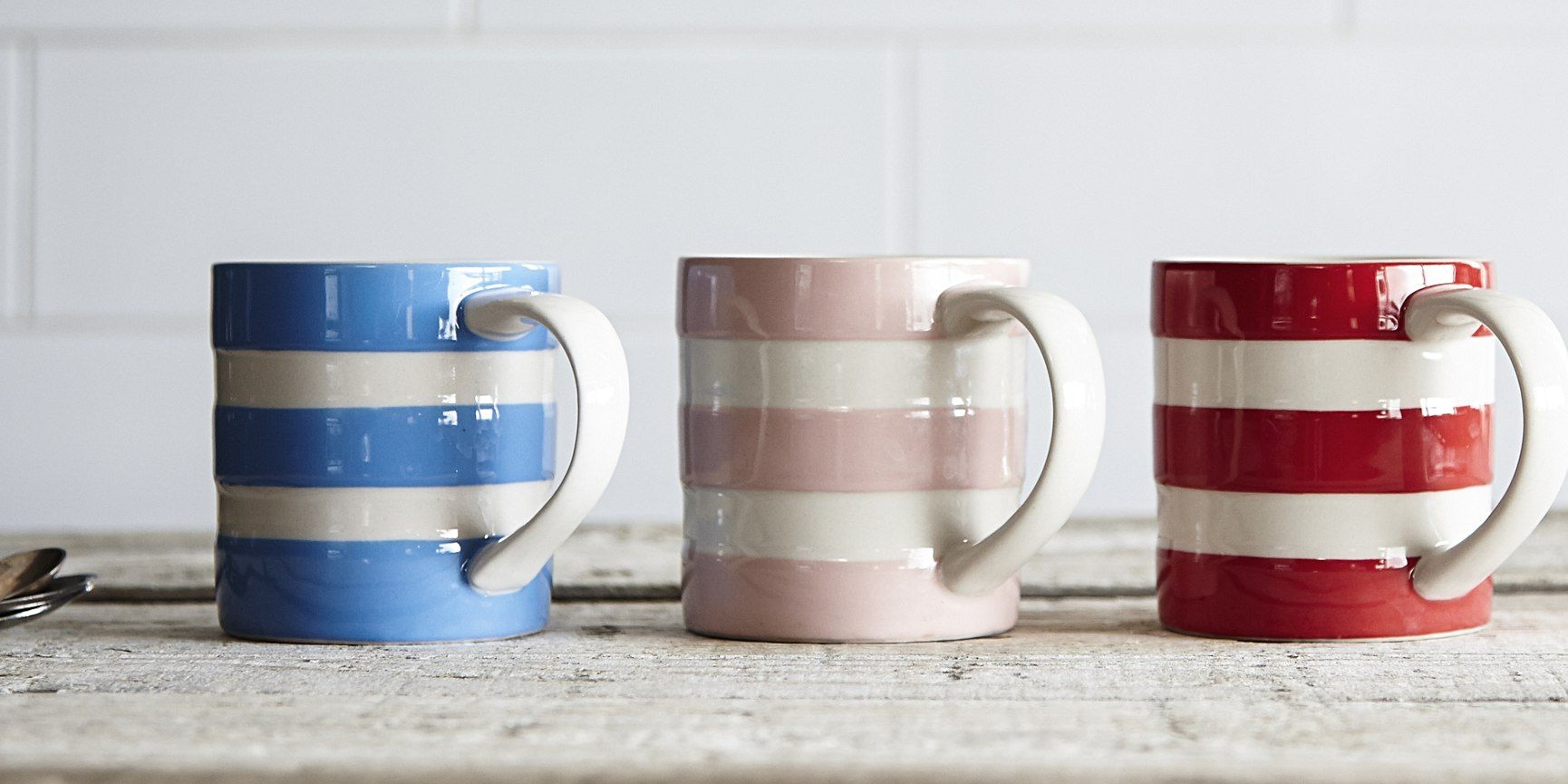 Mugs Cornishware Classic British Kitchenware By T G Green Mugs Cornishware Kitchenware