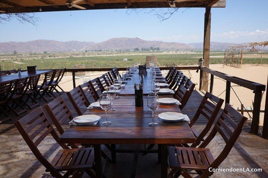Finca Altozano En El Valle De Guadalupe Valle De Guadalupe Restaurantes En Tijuana Y Fincas