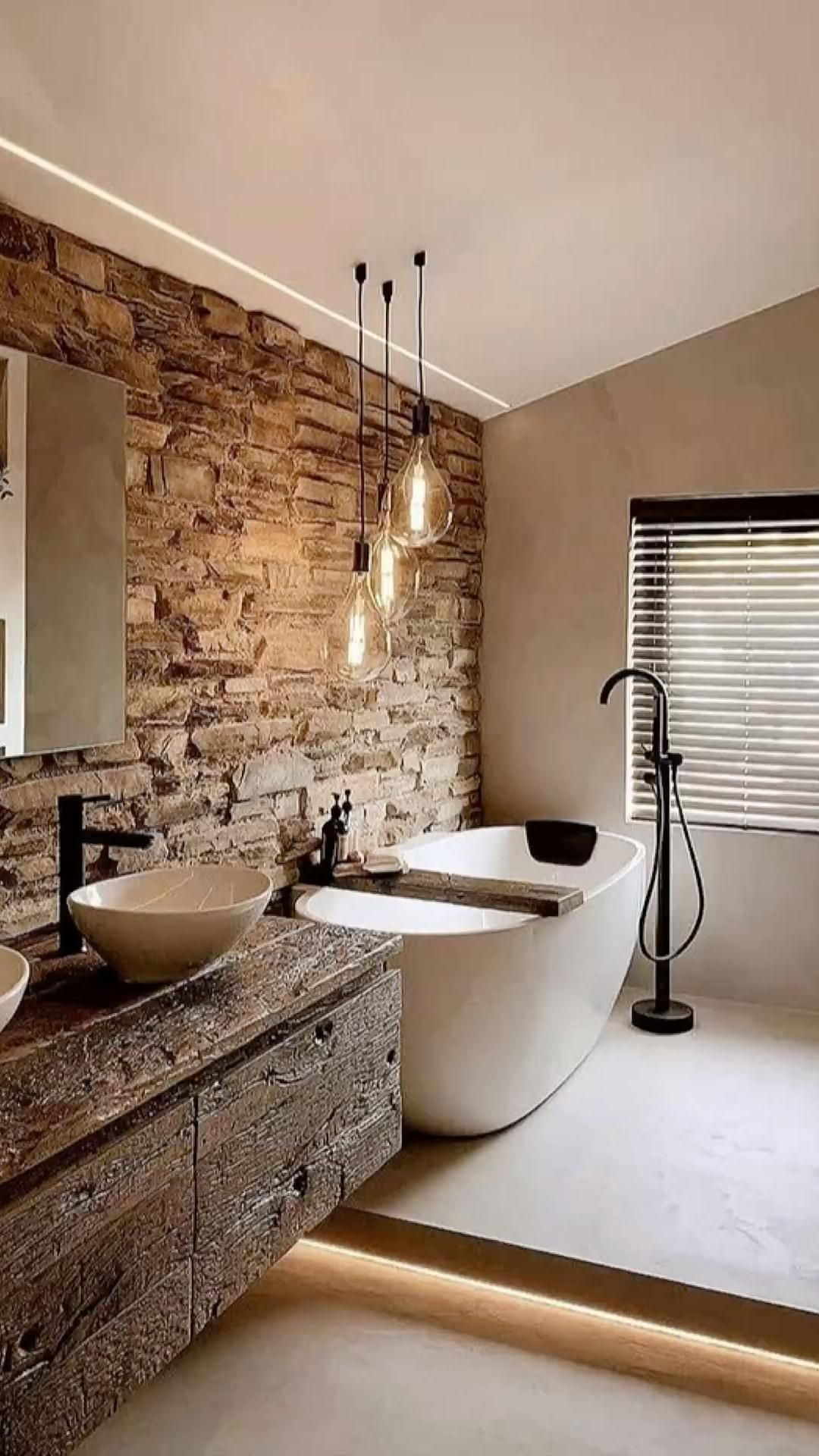 101+ Trendy bathroom Which one do you prefer
