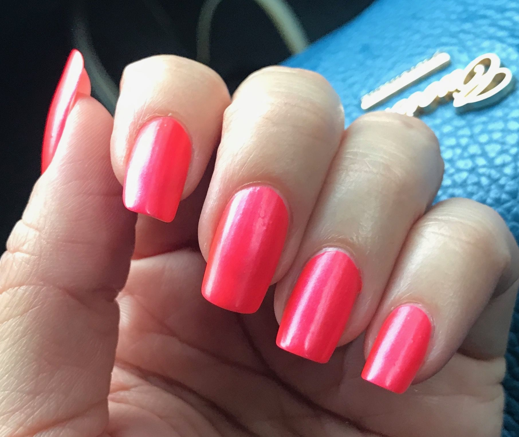 Bow chika wow wow colors by llarowe indie polish pinterest