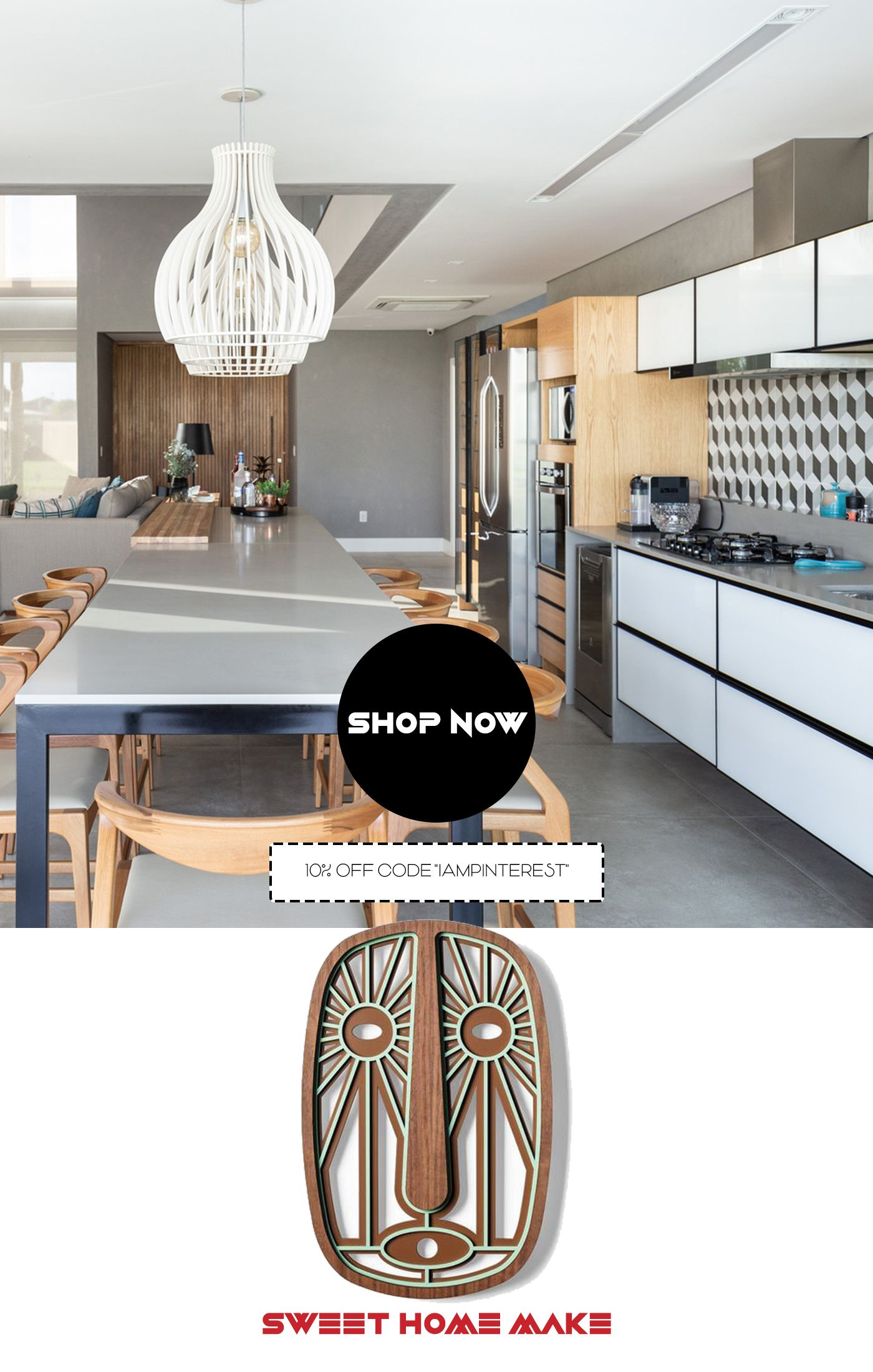 Contemporary Kitchen Wall Decor For Kitchen Interior Design Modern Kitchen Wall Decor Interior Design Kitchen Kitchen Wall Decor