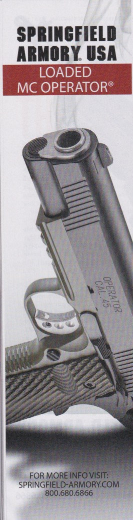 #MCOperator, #MC, #springfield, #gun