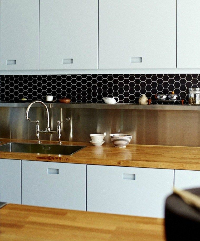 Kitchen tiles 5 splashback ideas plus expert tips Splashback tiles kitchen ideas