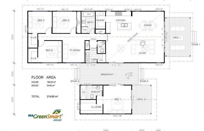 Daintree House Design | Bush and Beach Homes - Bush and Beach House ...
