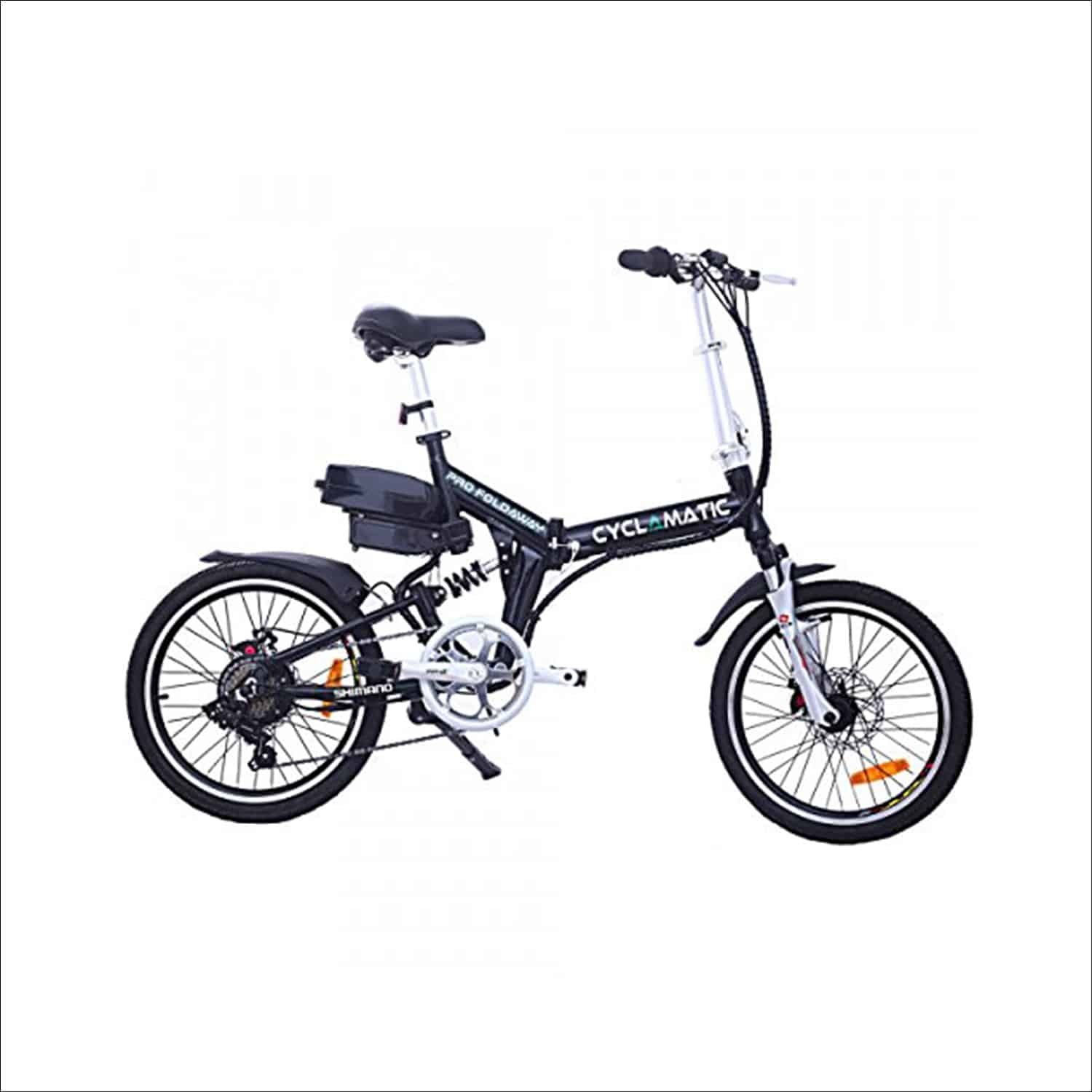 Pin On Top 10 Best Folding Electric Bikes In 2018