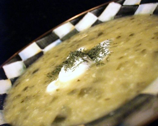 Polish Dill Pickle Soup Recipe - Food.com