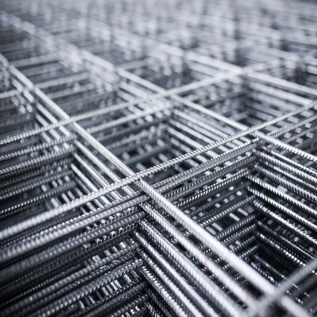 Welded Wire Mesh - Wei Dat Wiremesh Netting Sdn Bhd | Comp-Rei ...