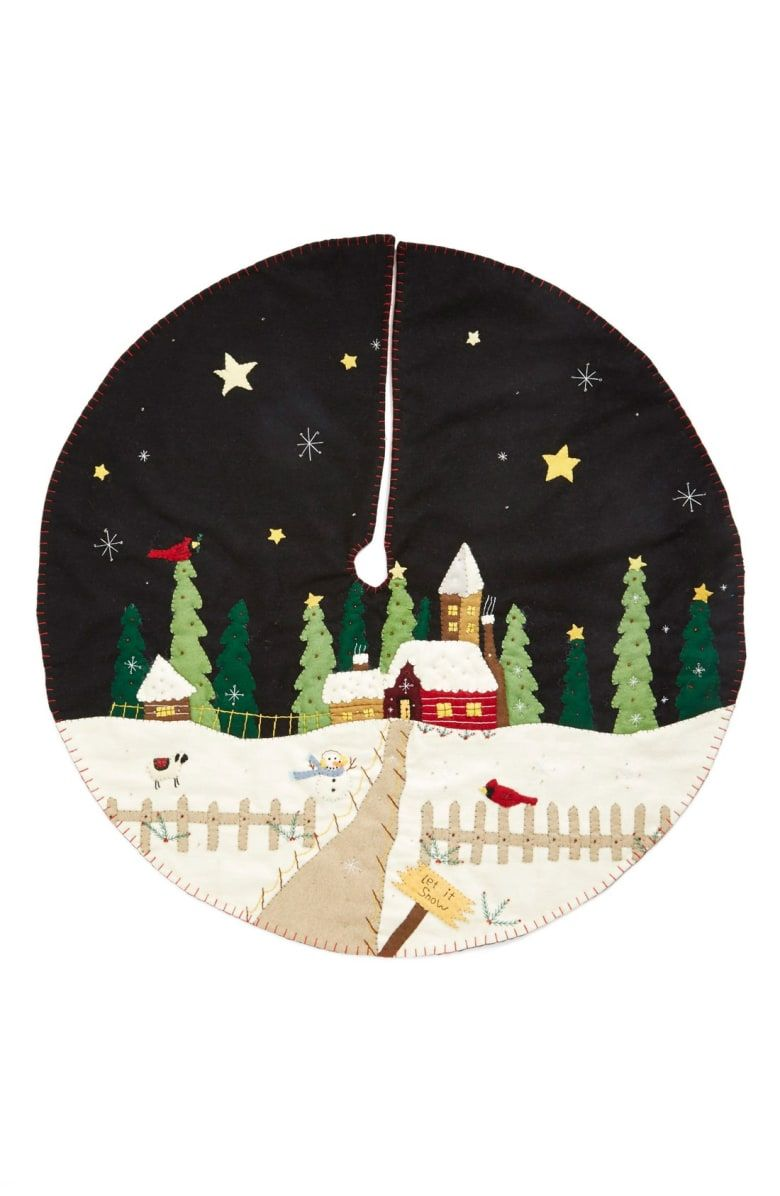Free shipping and returns on New World Arts Winter Village Christmas ...