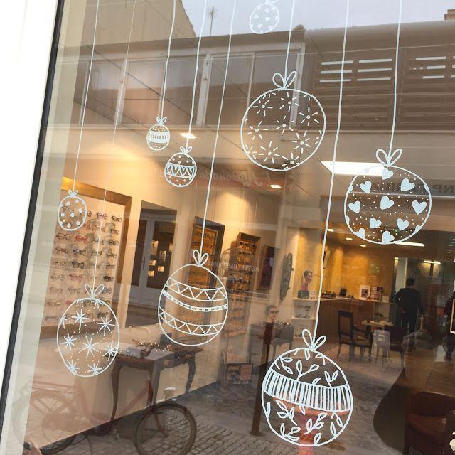 SO sooo süß: Zu Weihnachten: Zeichnen Sie mit den Ideen von Marie-Claire an di... - Petra Homepage #drawingideas