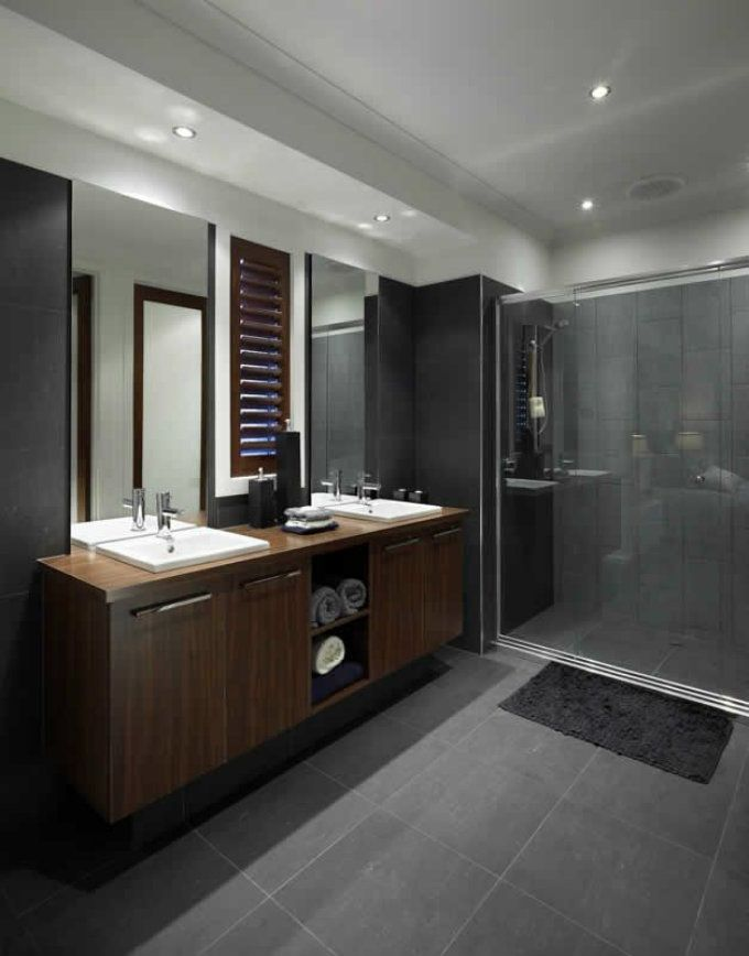 15 Awesome Contemporary Bathroom Design Ideas You Must Have Recommended Top Bathroom Design Bathroom Design Small Toilet Design