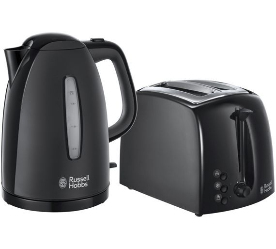 matching toasters and kettles argos home decorating. Black Bedroom Furniture Sets. Home Design Ideas