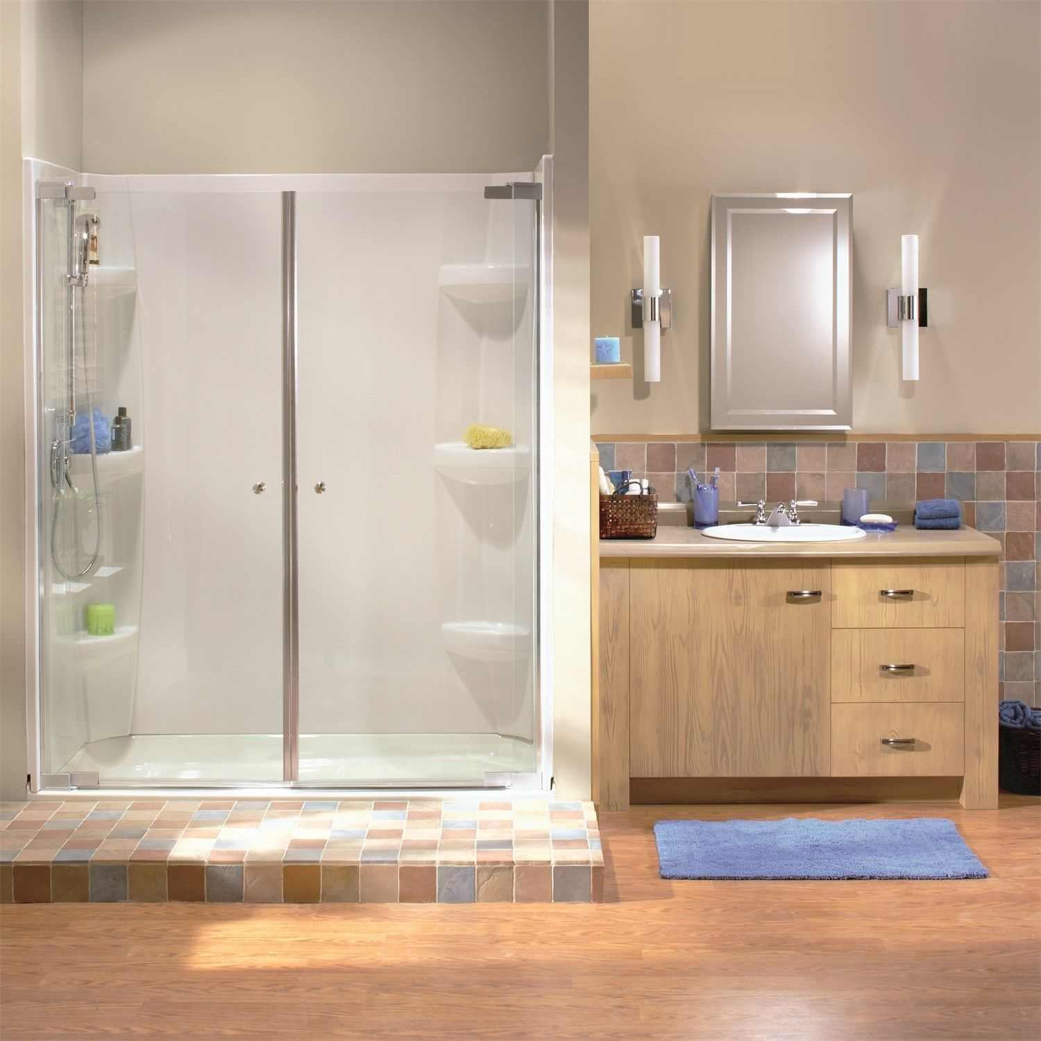 Maax Shower Door Gasket | http://sourceabl.com | Pinterest